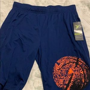 Boy's athletic shorts